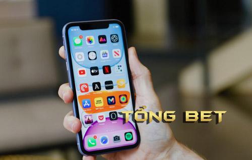 tải đá gà sv388 trên iphone
